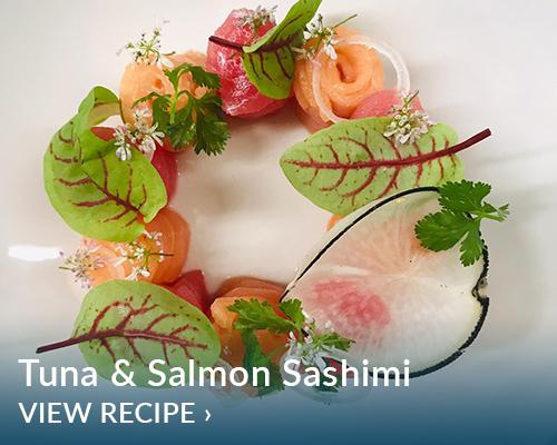 tuna-salmon-sashimi